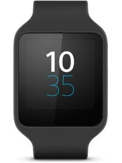 Sony SWR50 Smart Watch Price in India
