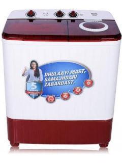 Intex 7 Kg Semi Automatic Top Load Washing Machine (IWMSAD70) Price in India