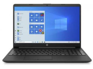 HP 15s-du3053TU (37G35PA) Laptop (15.6 Inch | Core i3 11th Gen | 4 GB | Windows 10 | 1 TB HDD) Price in India