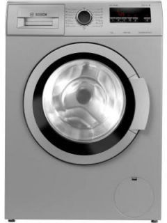 Bosch 7 Kg Fully Automatic Front Load Washing Machine (WAJ2416SIN) Price in India