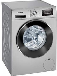 Siemens 7 Kg Fully Automatic Front Load Washing Machine (WM12J46SIN) Price in India