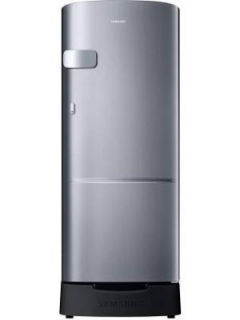 Samsung RR20A2Z1BS8 192 L 2 Star Direct Cool Single Door Refrigerator Price in India