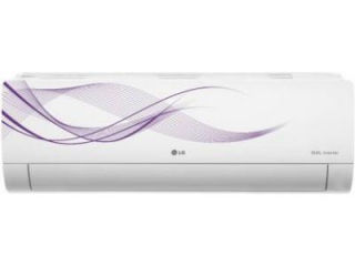 LG MS-Q18WNZA 1.5 Ton 5 Star Inverter Split Air Conditioner Price in India