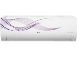 LG MS-Q18WNZA 1.5 Ton 5 Star Inverter Split Air Conditioner Price in India