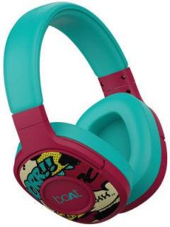 Boat Rockerz 550 Bluetooth Headset Price in India