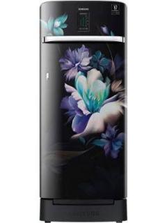 Samsung RR23A2K3XBZ 220 L 4 Star Inverter Direct Cool Single Door Refrigerator Price in India
