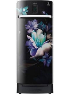 Samsung RR23A2K3XBZ 220 L 4 Star Inverter Direct Cool Single Door Refrigerator Price in India