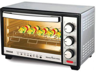 Inalsa Masterchef 24RSS 24 L OTG Microwave Oven Price in India