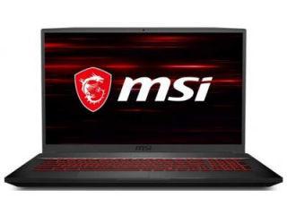 MSI GF75 Thin 10SCSR-297IN Laptop (17.3 Inch   Core i7 10th Gen   8 GB   Windows 10   512 GB SSD) Price in India