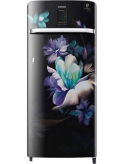 Samsung RR23A2J3XBZ 220 L 4 Star Inverter Direct Cool Single Door Refrigerator Price in India