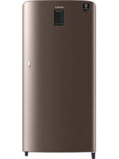 Samsung RR21A2C2XDX 198 L 4 Star Inverter Direct Cool Single Door Refrigerator Price in India