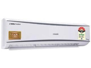 Croma CRAC7704 1 Ton 5 Star Inverter Split Air Conditioner Price in India