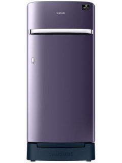 Samsung RR21A2H2XUT 198 L 4 Star Inverter Direct Cool Single Door Refrigerator Price in India