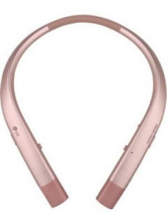 LG Tone Infinim HBS-920 Bluetooth Headset Price in India