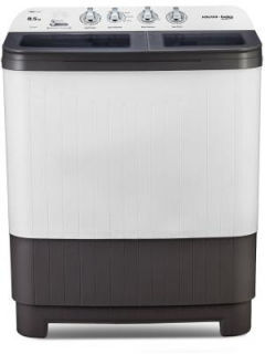 Voltas 8.5 Kg Semi Automatic Top Load Washing Machine (WTT85DGRG) Price in India