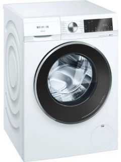Siemens 10 Kg Fully Automatic Front Load Washing Machine (WN54A2U0IN) Price in India