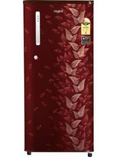 Whirlpool WDE 205 CLS PLUS 190 L 2 Star Direct Cool Single Door Refrigerator Price in India