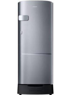 Samsung RR20A1Z1BS8 192 L 2 Star Direct Cool Single Door Refrigerator Price in India