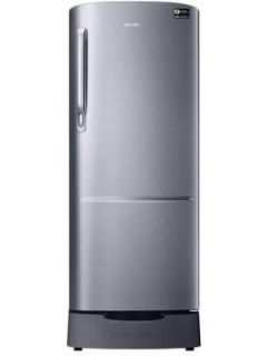 Samsung RR24A282YS8 230 L 3 Star Inverter Direct Cool Single Door Refrigerator Price in India