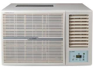 Lloyd LW19B32EWS2 1.5 Ton 3 Star Window Air Conditioner Price in India