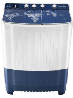 Voltas 7.8 Kg Semi Automatic Top Load Washing Machine (WTT78BLG) Price in India