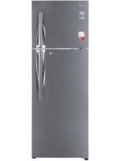 LG GL-S372RPZY 335 L 2 Star Inverter Frost Free Double Door Refrigerator Price in India