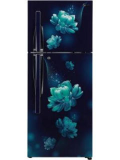 LG GL-T292RBCY 260 L 2 Star Inverter Frost Free Double Door Refrigerator Price in India