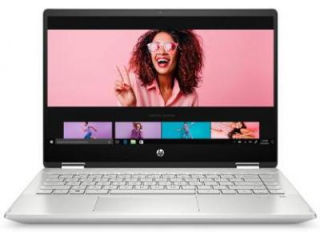 HP Pavilion x360 14-dw1039TU (2R2H6PA) Laptop (14 Inch   Core i5 11th Gen   8 GB   Windows 10   512 GB SSD) Price in India