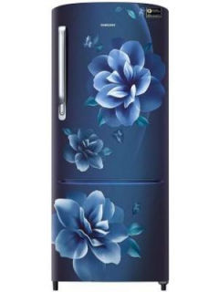 Samsung RR24A272YCU 230 L 3 Star Inverter Direct Cool Single Door Refrigerator Price in India