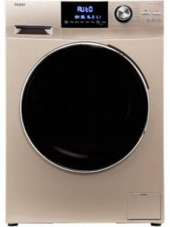 Haier 7 Kg Fully Automatic Front Load Washing Machine (HW70-BD12636GNZP) Price in India