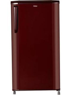 Haier HED-17TBR 170 L 2 Star Direct Cool Single Door Refrigerator Price in India
