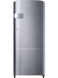 Samsung RR20A1Y1BS8 192 L 2 Star Direct Cool Single Door Refrigerator Price in India