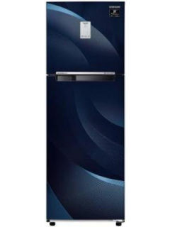 Samsung RT30A3A234U 265 L 3 Star Inverter Frost Free Double Door Refrigerator Price in India