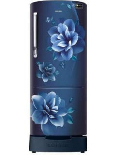 Samsung RR24A282YCU 230 L 3 Star Inverter Direct Cool Single Door Refrigerator Price in India