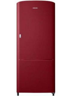 Samsung RR20A11CBRH 192 L 2 Star Direct Cool Single Door Refrigerator Price in India