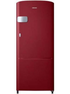 Samsung RR20A2Y1BRH 192 L 2 Star Direct Cool Single Door Refrigerator Price in India