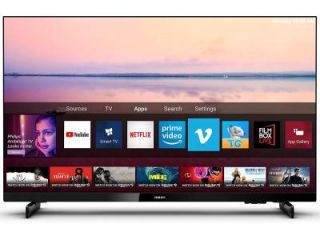 Philips 43PFT6815/94 43 inch Full HD Smart LED TV Price in India