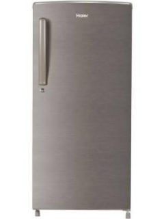 Haier HED-191TDS 192 L 2 Star Direct Cool Single Door Refrigerator Price in India