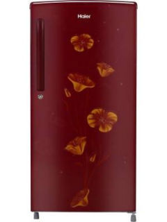 Haier HED-18TRF 182 L 2 Star Direct Cool Single Door Refrigerator Price in India