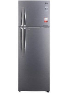 LG GL-S402RDSY 360 L 2 Star Inverter Frost Free Double Door Refrigerator Price in India
