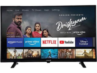 Croma CREL7364 32 inch HD ready Smart LED TV Price in India
