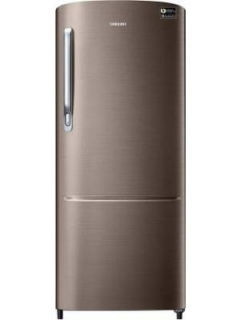 Samsung RR24A272YDX 230 L 3 Star Inverter Direct Cool Single Door Refrigerator Price in India