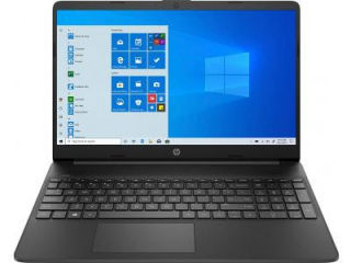 HP 15s-fq2075TU (37D38PA) Laptop (15.6 Inch | Core i3 11th Gen | 8 GB | Windows 10 | 256 GB SSD) Price in India