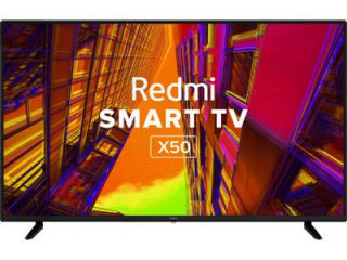Xiaomi Redmi Smart TV X50 50 inch UHD Smart LED TV Price in India