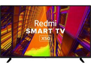 Xiaomi Redmi Smart TV X50 50 inch UHD Smart LED TV Price in India
