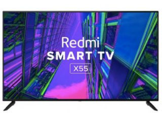 Xiaomi Redmi Smart TV X55 55 inch UHD Smart LED TV Price in India
