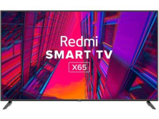 Xiaomi Redmi Smart TV X65 65 inch UHD Smart LED TV Price in India