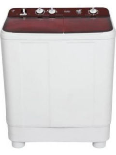 Haier 7.6 Kg Semi Automatic Top Load Washing Machine (HTW76-1159BT) Price in India