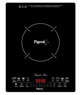 Pigeon Rapido Slim Induction Cook Top Price in India