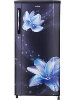 Haier HED-19TMF 190 L 2 Star Direct Cool Single Door Refrigerator Price in India
